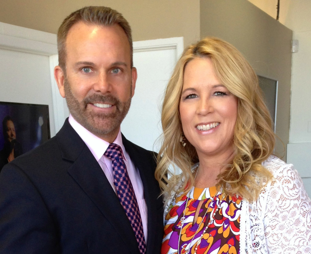Pastors Todd & Julie Powers of Empower Chicago
