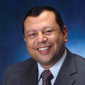 Michel Khalil is the Senior Director of Global Transformation for EQUIP