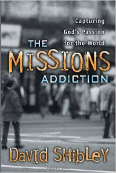 My #3 favorite missions read