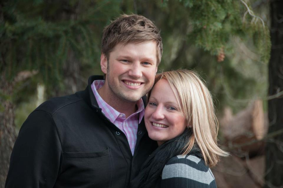 Congrats, Pastors Sam & Taylor Hamstra & the entire family of CLC-NWI!