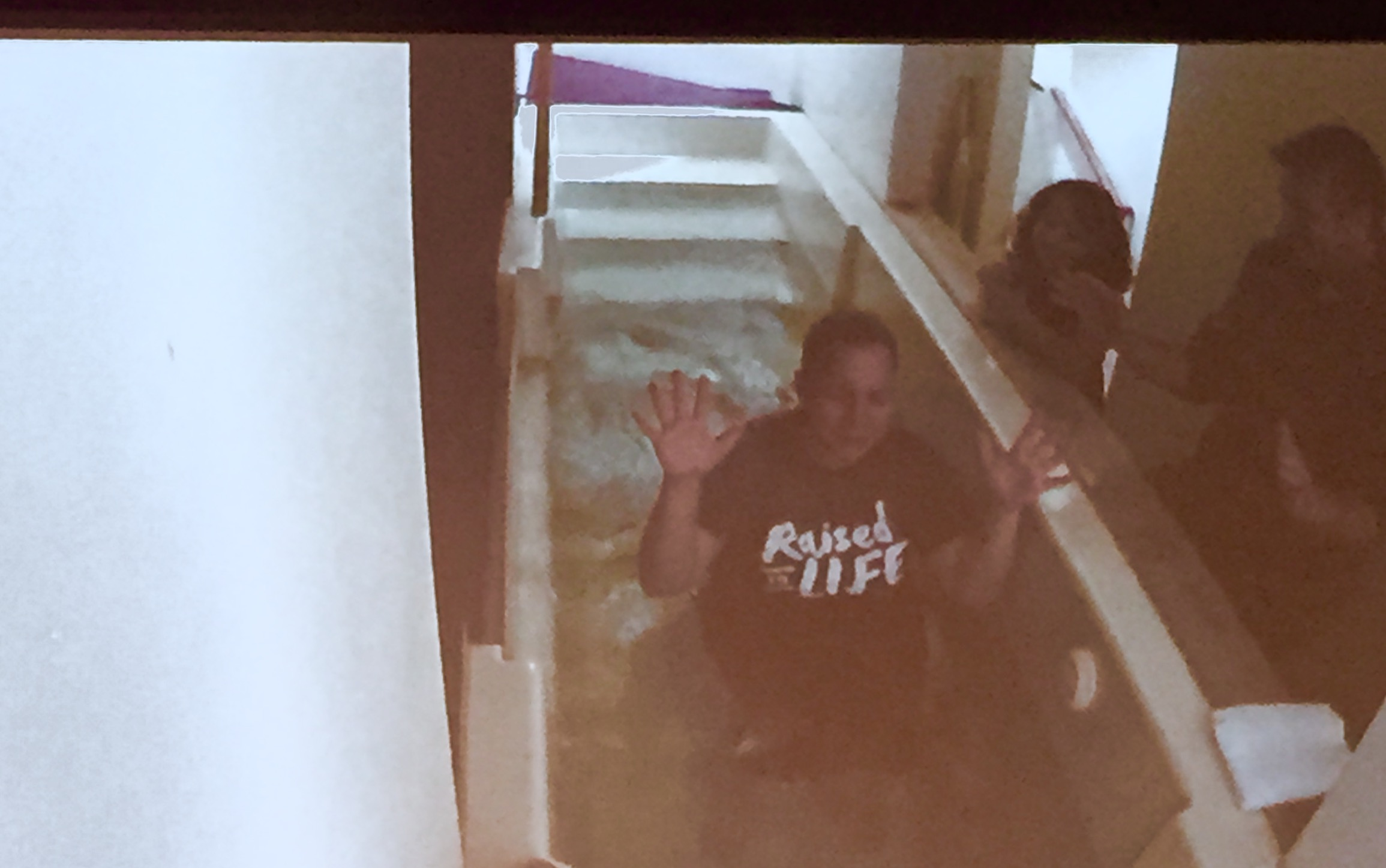 I never get tired of seeing new believers declare their new association in BAPTISM!