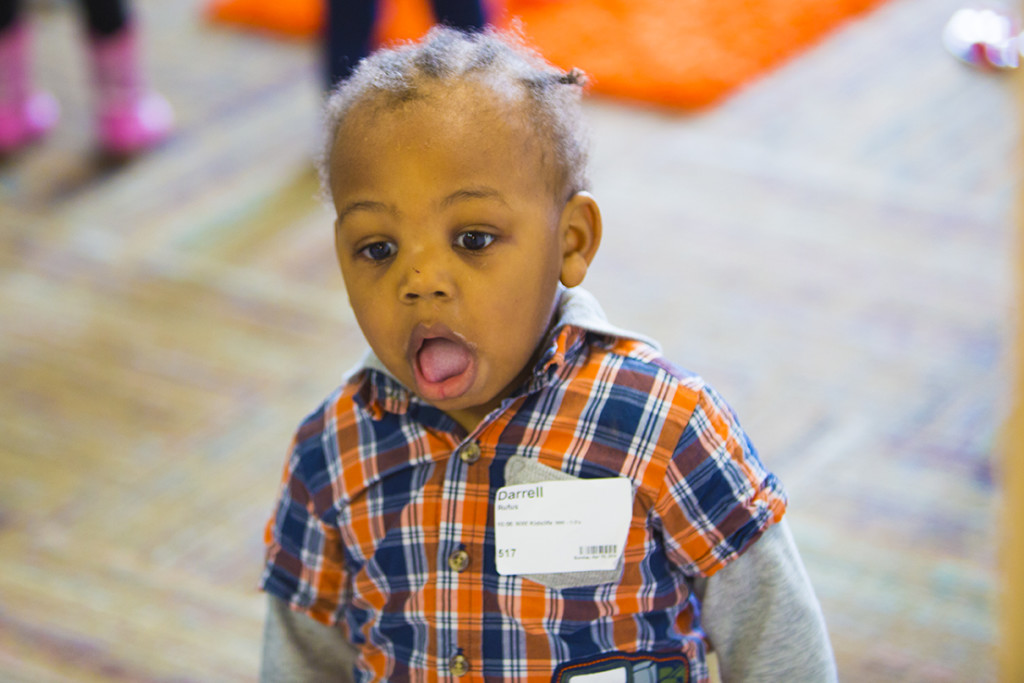 Our NWI campus is all about impacting CHILDREN and young families!