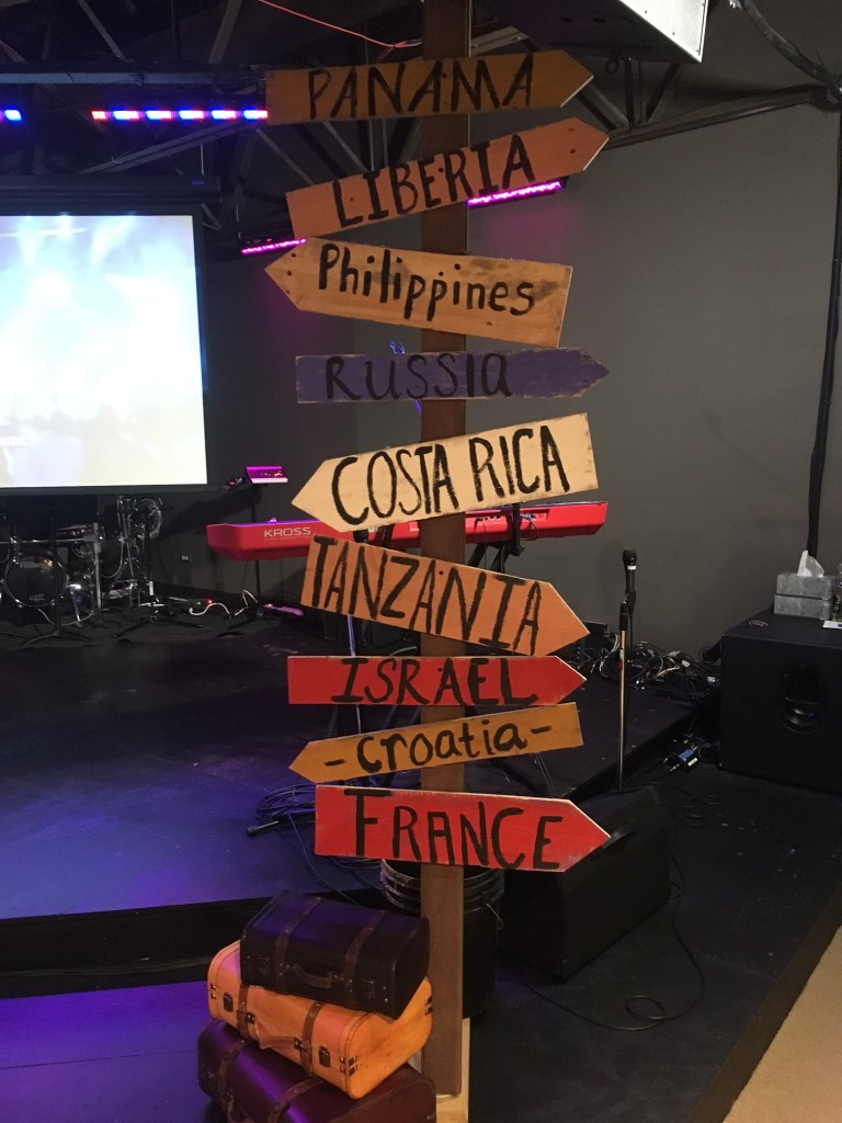 CLC is offering NINE different missions trips in 2017!