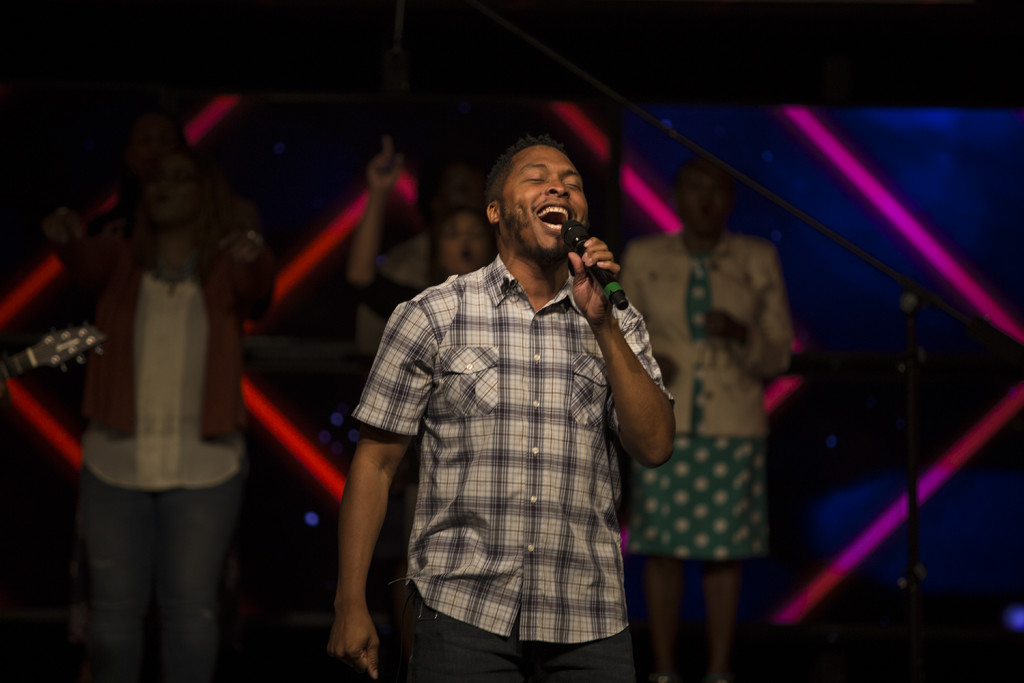 """""""THe JOY of the Lord is your strength"""", Pastor Jon!"""
