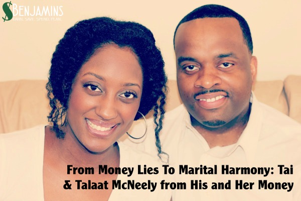 Tai & Talaat McNeely will share their story and God's plan for your prosperity, using the wisdom of Proverbs!