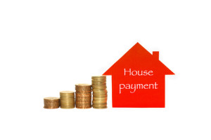 one month house payment (up to $1000 value)