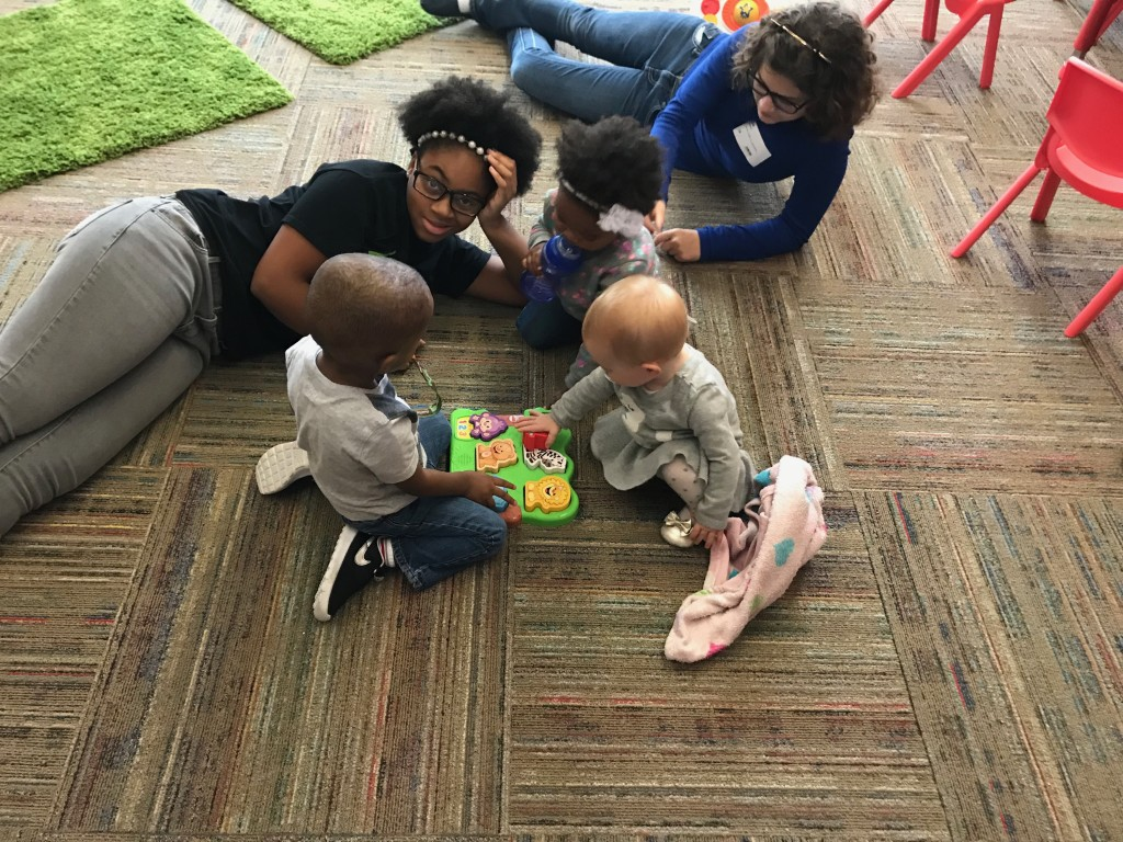 and we LOVE kids at the Hammond campus (just like every CLC campus!)